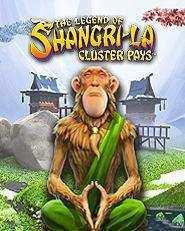 The Legend Of Shangria La Cluster Pays