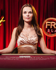Freebet Blackjack