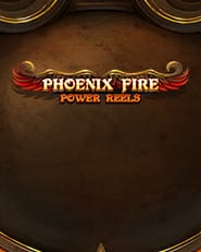 Pheonix Fire Power Reels