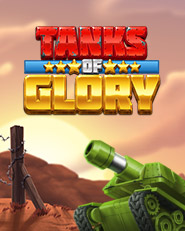 Tanks Of Glory