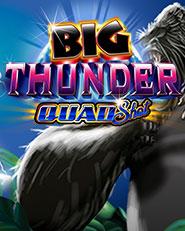Big Thunder Quadshot