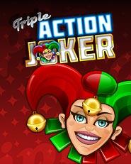 Triple Action Joker