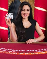 Speed Blackjack 1
