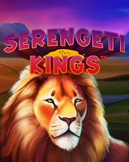 Serengeti Kings