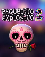 Esqueleto Explosivo 2