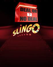 Deal or No Deal Slingo