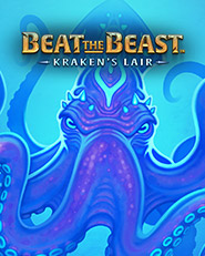 Beat The Beast Krakens Lair