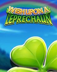 Wish Upon A Leprechaun