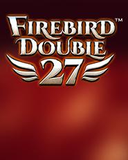 Firebird Double 27