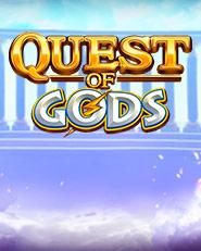 quest of gods