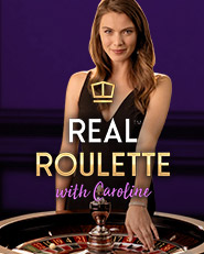 Real Roulette With Caroline