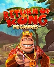 Return Of Kong Megaways