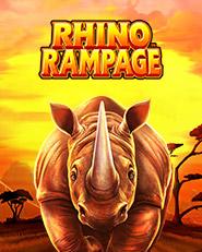Rhino Rampage Lightning Spins