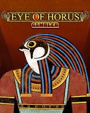 Eye of Horus Gambler