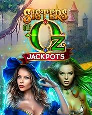 Sister of Oz Jackpots