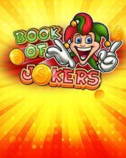 Book of Jokers