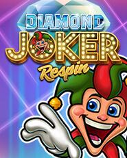 Diamond Joker Respin