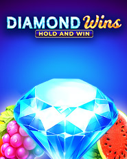 Diamond Wins Hold and Win