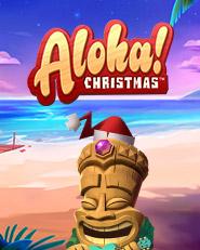 Aloha Xmas