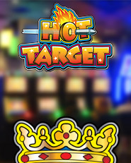 Hot Target Arcade