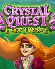 Crystal Quest - Deep Jungle