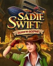 Sadie Swift: Guns & Glyphs
