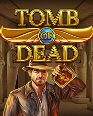 Dr Wild and the Tomb of Dead