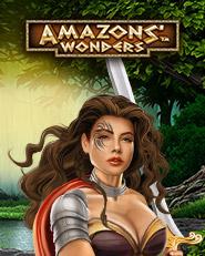 Amazon's Wonders