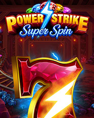 Power Strike Super Spin