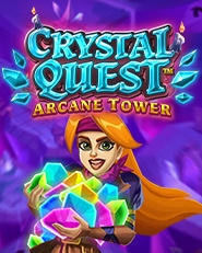 Crystal Quest - Arcane Tower