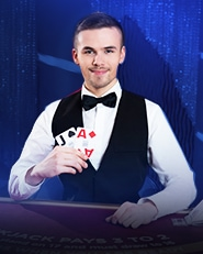 Speed Blackjack 4
