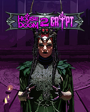 House of Doom 2 The Crypt