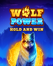 Wolf Power: Hold and Win