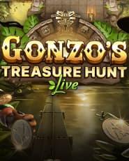 Gonzo�s Quest Treasure Hunt