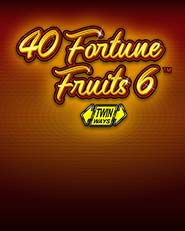 40 Fortune Fruits 6 �
