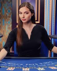Blackjack Azure 30