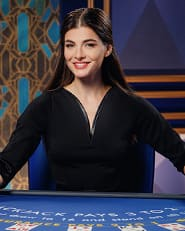 Blackjack Azure 31