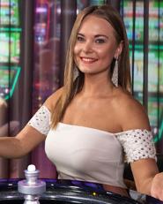 Casino Floor Roulette, Georgia
