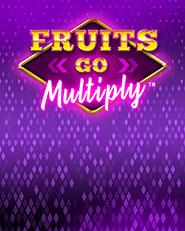 Fruits Go Multiply