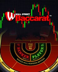 Wall Street Baccarat