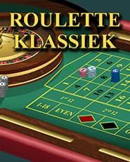 Roulette Klassiek