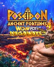 Ancient Fortunes Poseidon WOWPot! Megaways