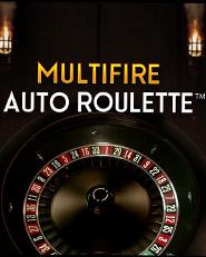 Multifire Auto Roulette