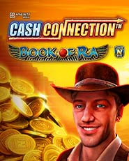 Cash Connection Book of Ra