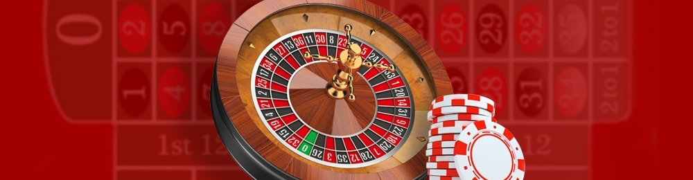 casino roulette how to play