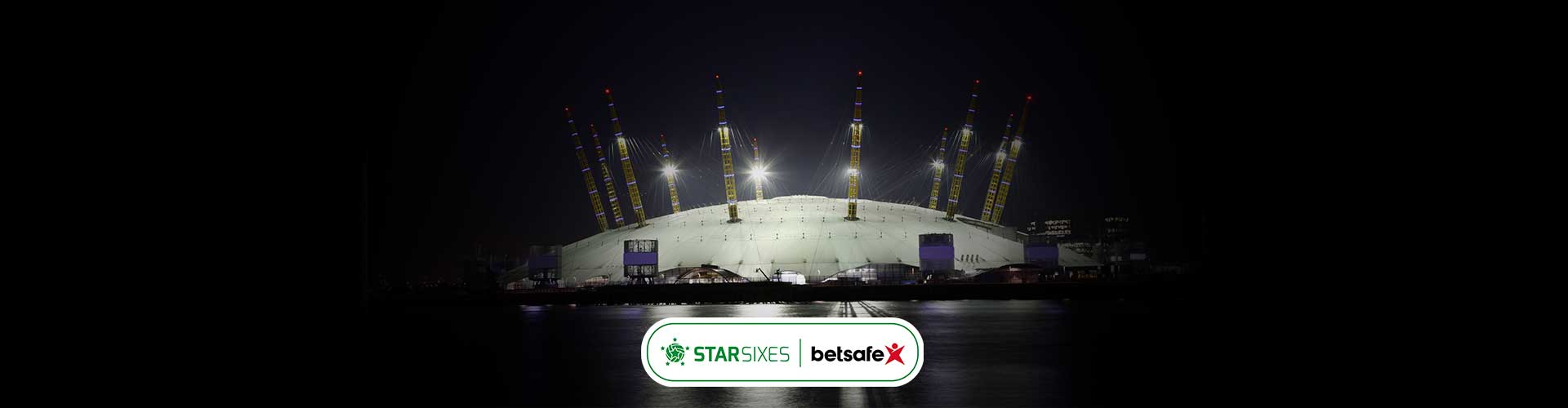 Betsafe Star Sixes