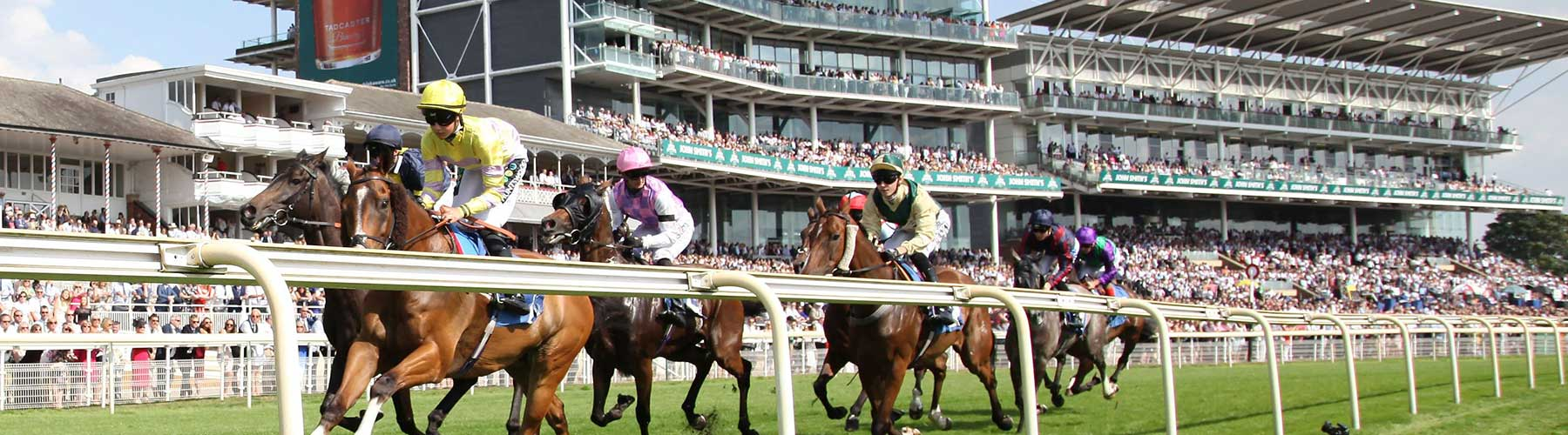 Horse Racing Acca – daily enhanced odds