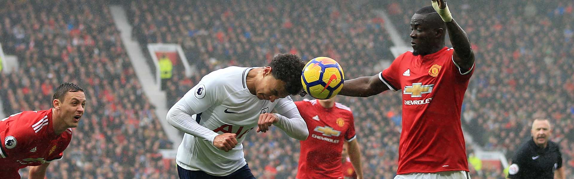 Premier League Preview, Betting Tips and Odds Week 25