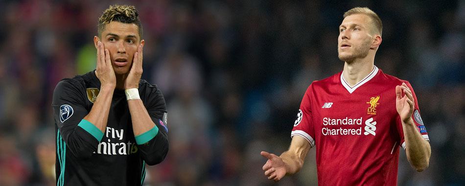 15d50a1facf Meistrite liiga: kas Kiievis kohtuvad tõesti Liverpool ja Real Madrid?