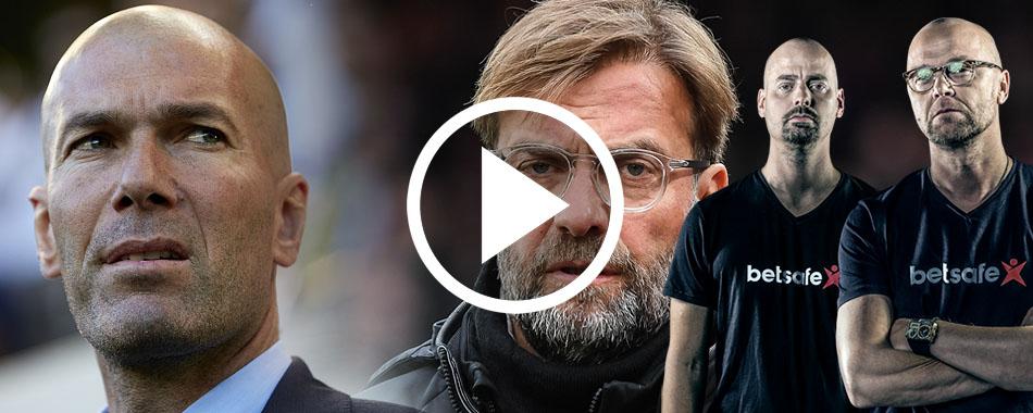 c17b45beceb Jalkagurud: Real - Liverpool Meistrite liiga finaal